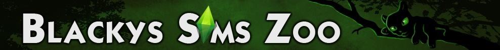 Blackys Sims Zoo